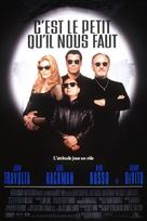 Get Shorty - Canadian Movie Poster (xs thumbnail)