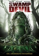 Swamp Devil - DVD cover (xs thumbnail)