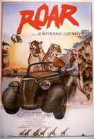 Roar - Movie Poster (xs thumbnail)