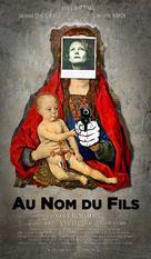 Au nom du fils - Belgian Movie Poster (xs thumbnail)