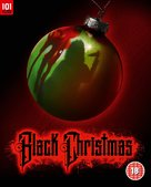 Black Christmas - British Movie Cover (xs thumbnail)