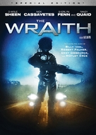 The Wraith - DVD cover (xs thumbnail)