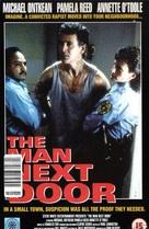 The Man Next Door - British Movie Cover (xs thumbnail)