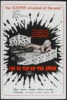 Una sull'altra - Movie Poster (xs thumbnail)
