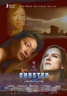 Ghosted - Movie Poster (xs thumbnail)