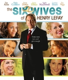 The Six Wives of Henry Lefay - Blu-Ray movie cover (xs thumbnail)