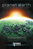 """Planet Earth"" - Movie Poster (xs thumbnail)"