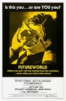 Futureworld - Movie Poster (xs thumbnail)