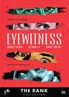 Eyewitness - DVD cover (xs thumbnail)