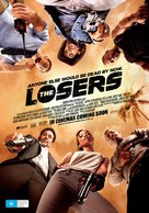 The Losers - Australian Movie Poster (xs thumbnail)