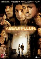 A Beautiful Life - Danish Movie Cover (xs thumbnail)