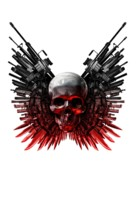 The Expendables - Key art (xs thumbnail)
