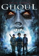 Ghoul - DVD cover (xs thumbnail)