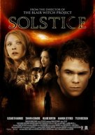 Solstice - Movie Poster (xs thumbnail)