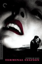 Stazione Termini - DVD cover (xs thumbnail)
