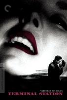 Stazione Termini - DVD movie cover (xs thumbnail)