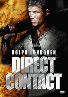 Direct Contact - DVD movie cover (xs thumbnail)