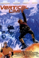 Vertical Limit - Thai Movie Poster (xs thumbnail)