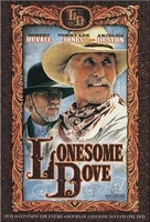 """""""Lonesome Dove"""" - DVD movie cover (xs thumbnail)"""