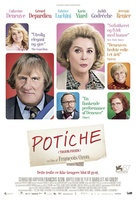 Potiche - Danish Movie Poster (xs thumbnail)