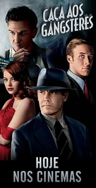 Gangster Squad - Brazilian Movie Poster (xs thumbnail)