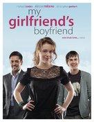 My Girlfriend's Boyfriend - Blu-Ray cover (xs thumbnail)