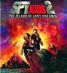 Spy Kids 2 - Blu-Ray movie cover (xs thumbnail)