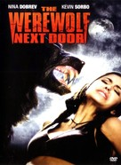 Never Cry Werewolf - French DVD movie cover (xs thumbnail)