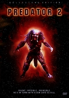 Predator 2 - Movie Cover (xs thumbnail)