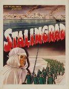 Stalingrad - Belgian Movie Poster (xs thumbnail)