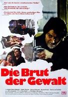 Solo - German Movie Poster (xs thumbnail)