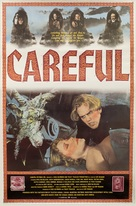 Careful - Canadian Movie Poster (xs thumbnail)