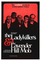 The Lavender Hill Mob - Combo poster (xs thumbnail)