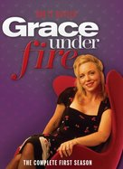 """""""Grace Under Fire"""" - Movie Cover (xs thumbnail)"""