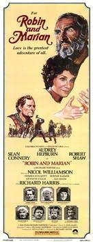 Robin and Marian - Movie Poster (xs thumbnail)