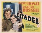 The Citadel - Movie Poster (xs thumbnail)