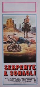 Arde baby, arde - Italian Movie Poster (xs thumbnail)