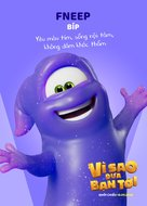 Jungle Beat: The Movie - Vietnamese Movie Poster (xs thumbnail)