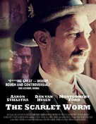 The Scarlet Worm - Movie Poster (xs thumbnail)