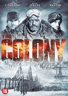 The Colony - Dutch DVD cover (xs thumbnail)