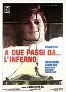 La campana del infierno - Italian Movie Poster (xs thumbnail)