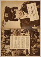 I Was a Male War Bride - German poster (xs thumbnail)