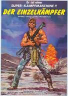 Death Dimension - German Movie Poster (xs thumbnail)