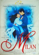 Milan - Philippine Movie Poster (xs thumbnail)