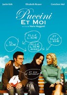 Puccini for Beginners - French poster (xs thumbnail)