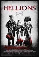Hellions - Movie Poster (xs thumbnail)