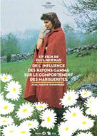 The Effect of Gamma Rays on Man-in-the-Moon Marigolds - French Re-release poster (xs thumbnail)