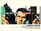 Bullitt - British Movie Poster (xs thumbnail)