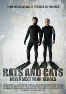 Rats and Cats - Movie Poster (xs thumbnail)