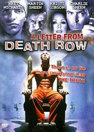 A Letter from Death Row - poster (xs thumbnail)